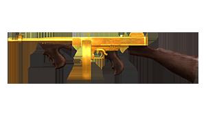 Thompson-Oro